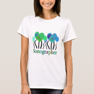 Sonographer Gifts T-Shirt