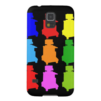 Sonographer Popart Gfits Galaxy S5 Cover
