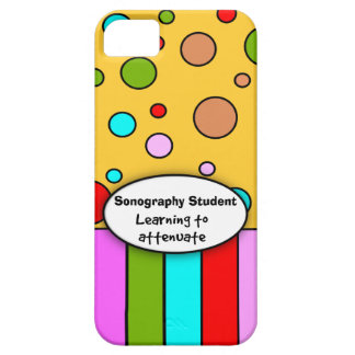 Sonography Student iPhone 5 Case #2