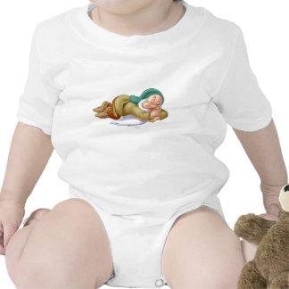 Soñoliento Trajes De Bebé