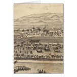Sonoma and Marin District Agricultural Society Greeting Card