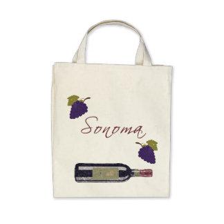 Sonoma Tote Bag