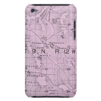 Sonoma County, California 10 Barely There iPod Covers