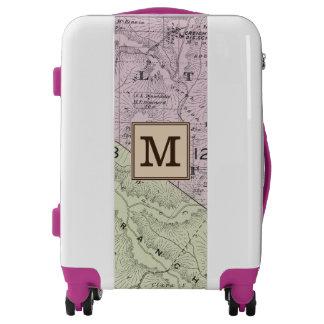 Sonoma County, California 10 | Monogram Luggage