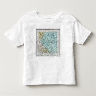 Sonoma County, California 13 Toddler T-shirt
