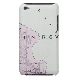 Sonoma County California 15 Barely There iPod Cover