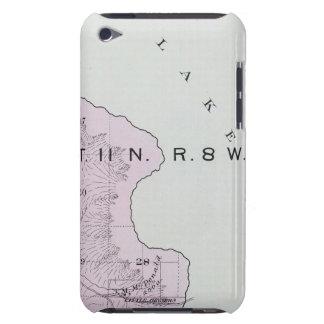 Sonoma County, California 16 Case-Mate iPod Touch Case