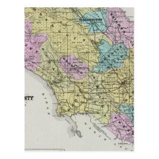 Sonoma County California 18 Post Cards
