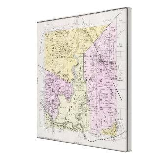 Sonoma County, California 20 Canvas Print