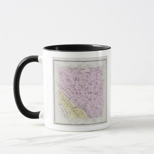 Sonoma County, California 20 Mug