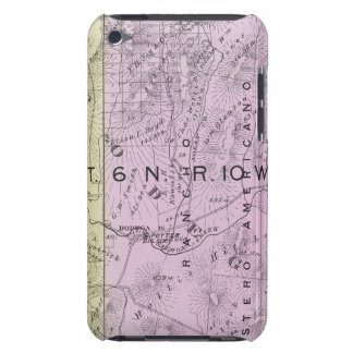 Sonoma County, California 21 iPod Touch Covers