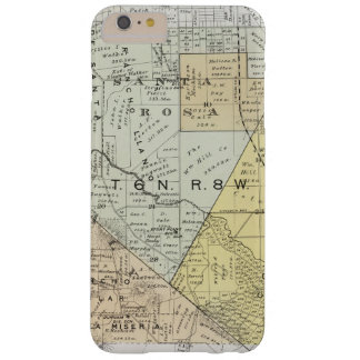 Sonoma County, California 22 Barely There iPhone 6 Plus Case