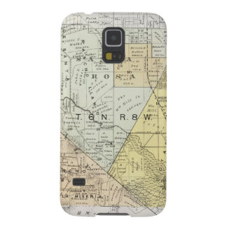 Sonoma County, California 22 Galaxy S5 Cover