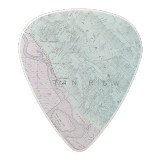 Sonoma County, California 23 Acetal Guitar Pick