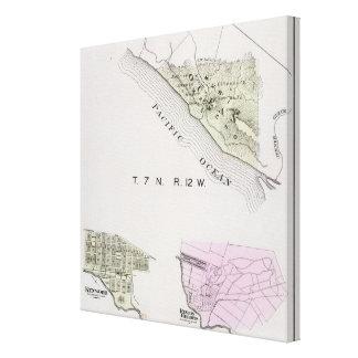 Sonoma County, California 23 Canvas Prints