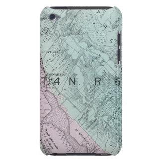Sonoma County, California 23 iPod Touch Cases