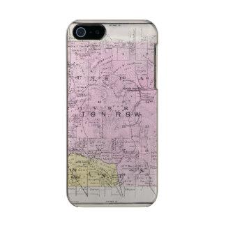 Sonoma County, California 23 Metallic Phone Case For iPhone SE/5/5s