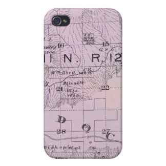 Sonoma County, California 24 iPhone 4/4S Covers
