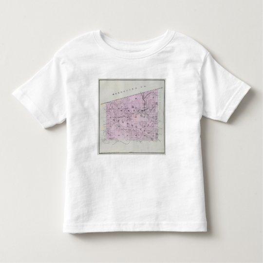 Sonoma County, California 24 Toddler T-shirt