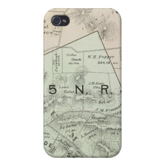 Sonoma County, California 25 iPhone 4 Covers