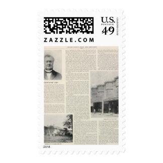 Sonoma County, California 25 Stamp