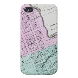 Sonoma County, California 26 iPhone 4 Case