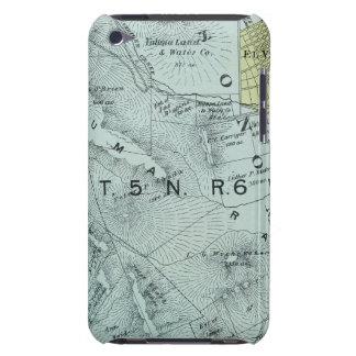 Sonoma County, California 26 iPod Case-Mate Cases