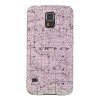 Sonoma County, California 27 2 Galaxy S5 Cases