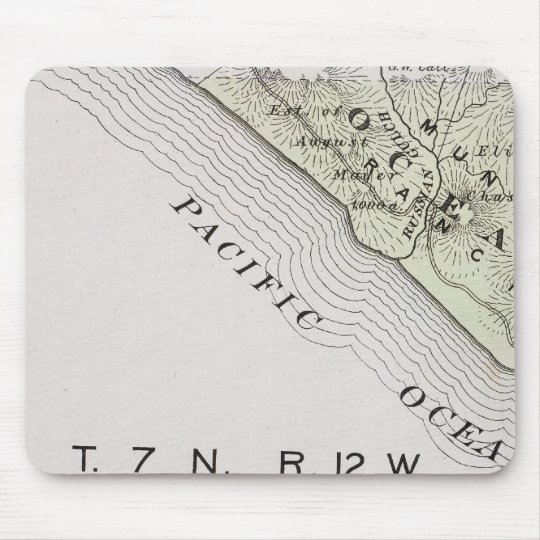 Sonoma County, California 28 Mouse Pad