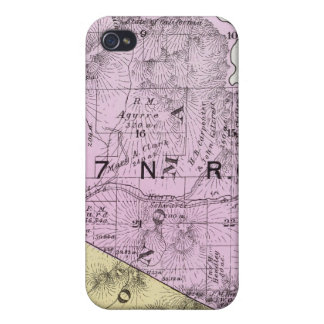 Sonoma County, California 29 iPhone 4 Covers