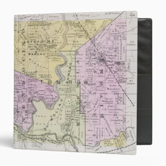 Sonoma County, California 2 3 Ring Binder