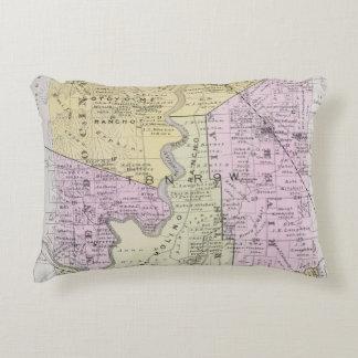 Sonoma County, California 2 Accent Pillow