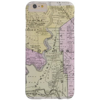 Sonoma County, California 2 Barely There iPhone 6 Plus Case