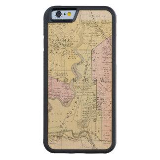 Sonoma County, California 2 Carved® Maple iPhone 6 Bumper