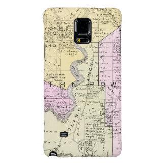 Sonoma County, California 2 Galaxy Note 4 Case