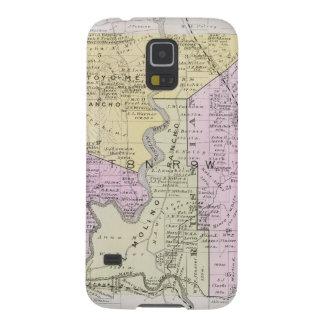 Sonoma County, California 2 Galaxy S5 Case