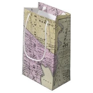 Sonoma County, California 2 Small Gift Bag