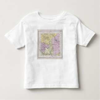 Sonoma County, California 2 Toddler T-shirt