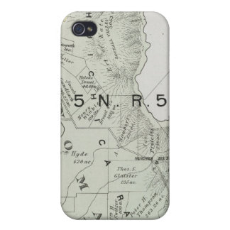 Sonoma County, California 30 iPhone 4 Covers