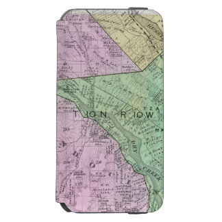 Sonoma County, California 31 iPhone 6/6s Wallet Case