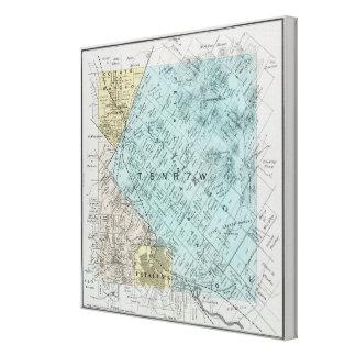 Sonoma County, California 33 Canvas Print