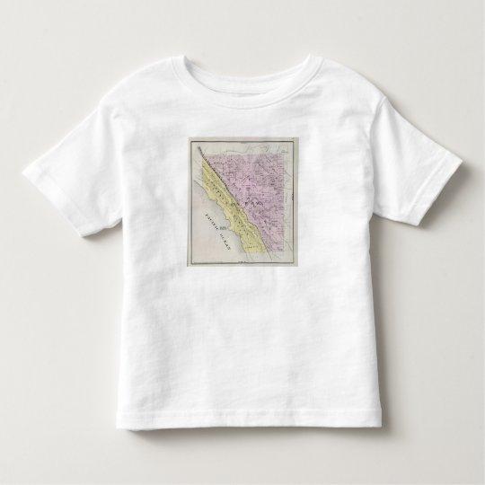 Sonoma County, California 34 Toddler T-shirt