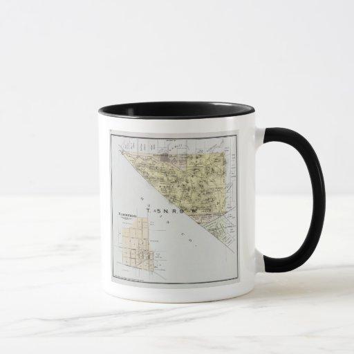 Sonoma County, California 3 Mug