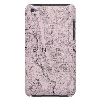 Sonoma County, California 4 Barely There iPod Case