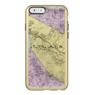 Sonoma County, California 4 Incipio Feather® Shine iPhone 6 Case