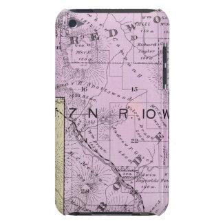 Sonoma County, California 8 iPod Case-Mate Case