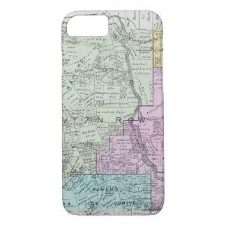 Sonoma County, California iPhone 7 Case