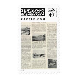 Sonoma County, California Postage Stamp