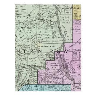 Sonoma County, California Postcard