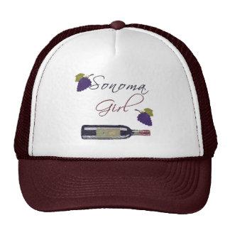 Sonoma Girl Trucker Hat